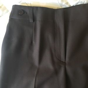 Talbots Pants - Talbots Woman's Petites Italian Wool Lined Pants